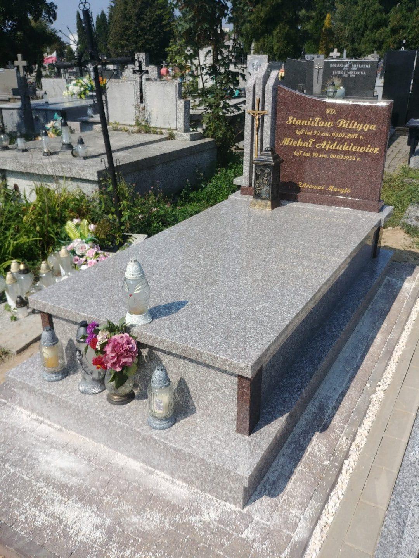 usługi kamieniarskie w Tarnobrzegu