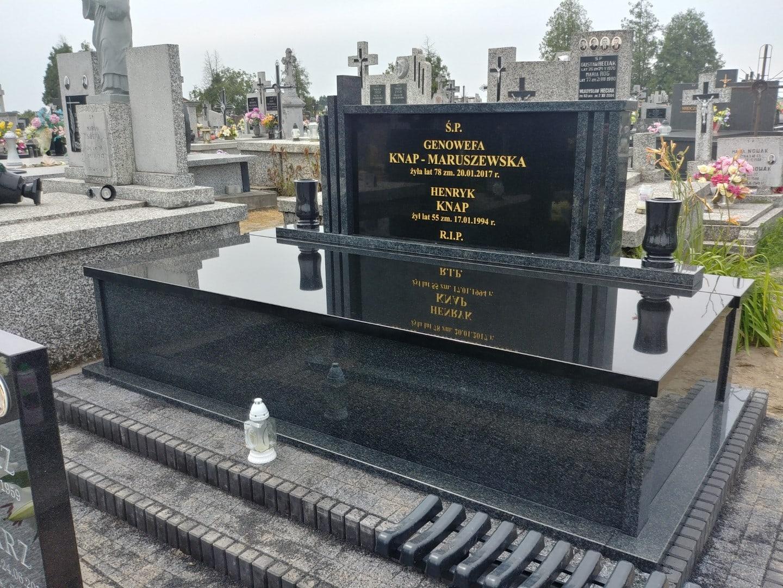 usługi kamieniarskie Sandomierz
