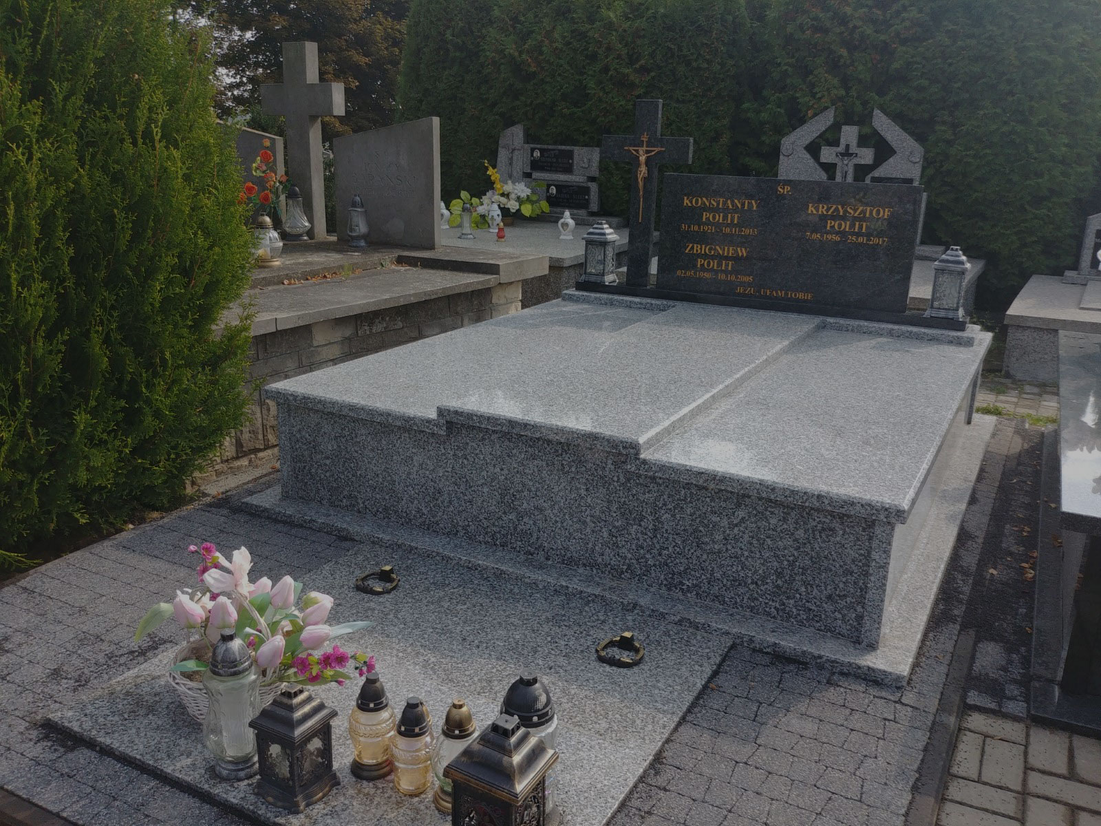 centrum pogrzebowe