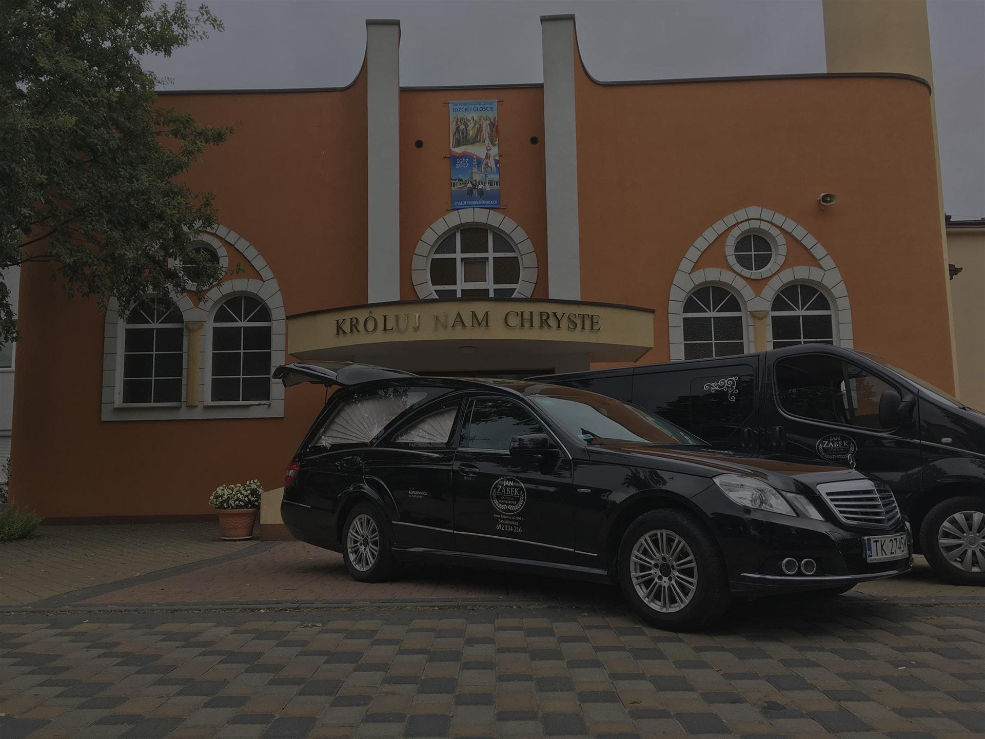 usługi pogrzebowe Tarnobrzeg